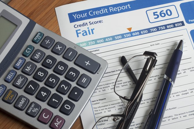 How to Remove a Duplicate Credit Report Entry