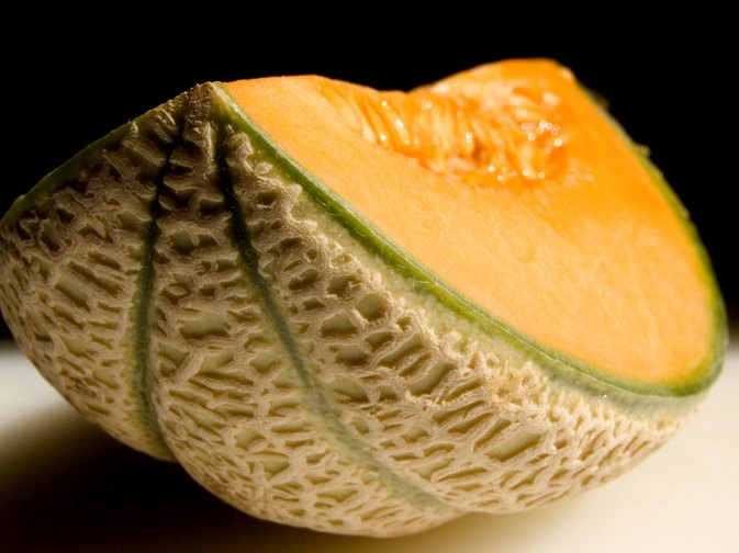 Image result for muskmelon