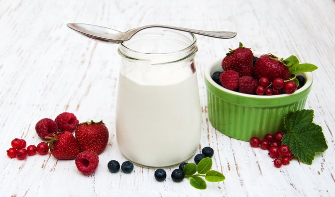 What Ingredients Should You Look for When Buying Probiotics?