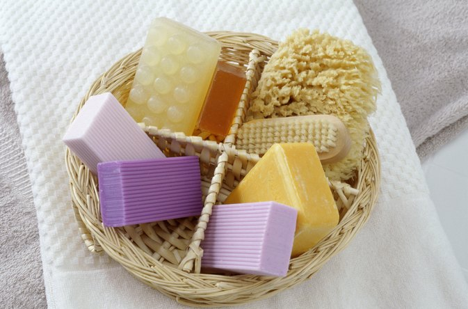 What Is Ayurvedic Soap?