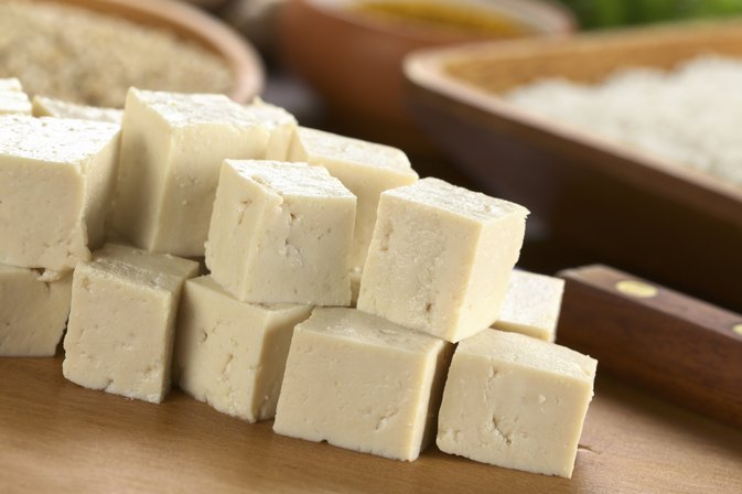 What Types of Foods Are Rich in Calcium Besides Milk & Cheese?