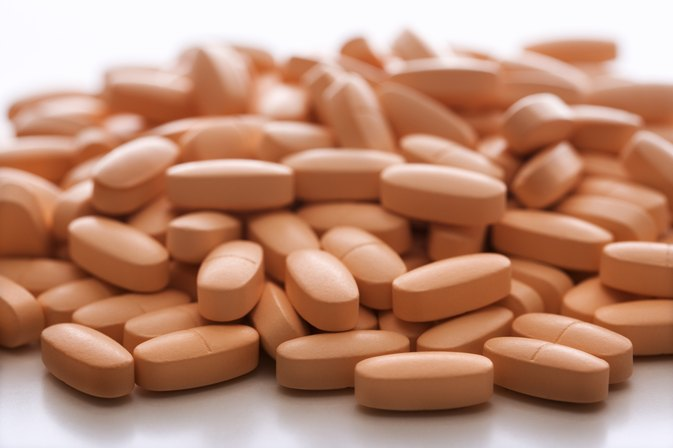 Can Men Take Prenatal Vitamins?