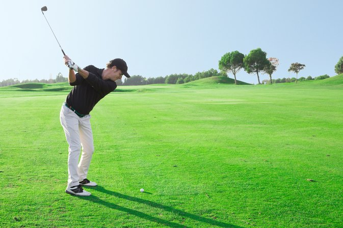 How To Calculate Golf Handicap And Stableford Points Livestrong