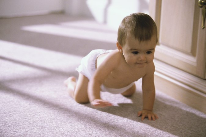 Foods for Toddlers With Diaper Rash