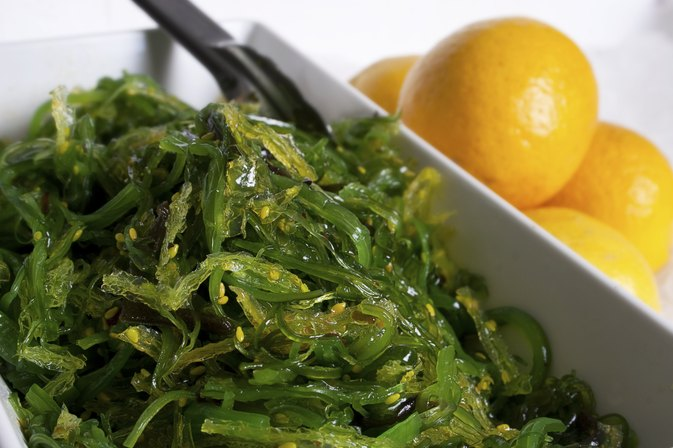 What Are the Benefits of Wakame Seaweed?
