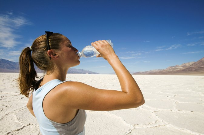 What Are the Benefits of Drinking 64 Oz. of Water Every Day?