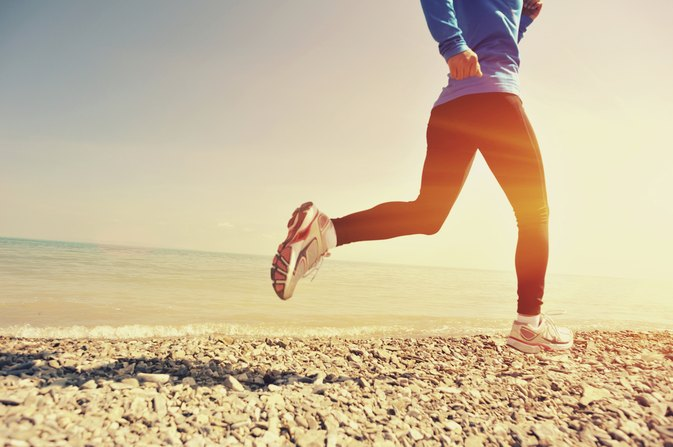 What Causes Leg Fatigue While Running?