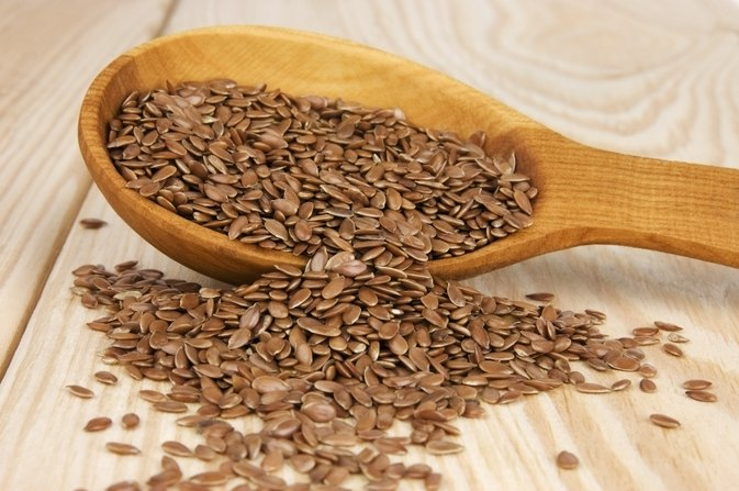 The Health Benefits of Cold-Milled Flaxseed