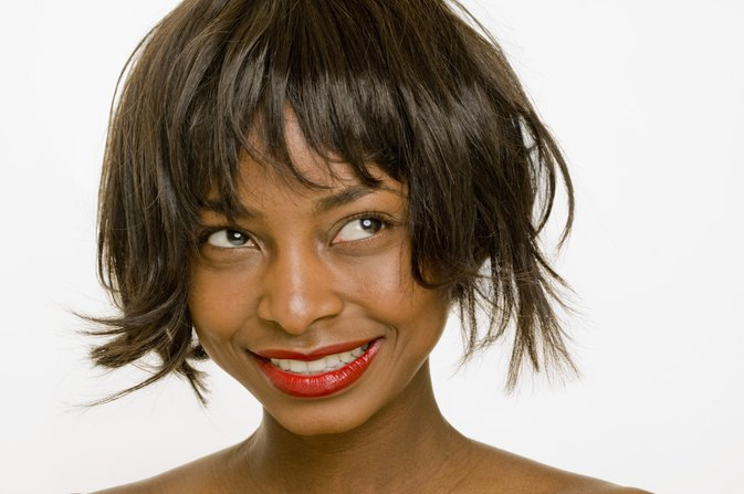 Other Ways To Relax Hair Without Using A Relaxer, Hot Comb