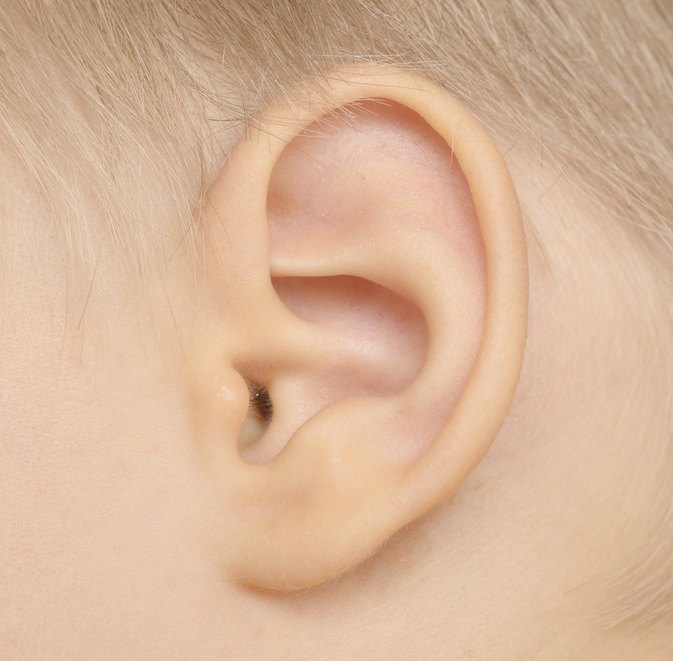 Effects of Ear Infection on the Brain