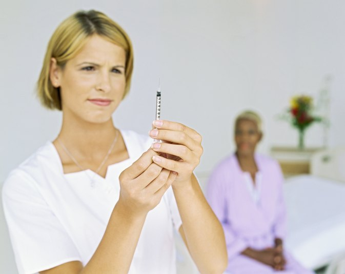Bad Side Effects of HCG Injections for Weight Loss