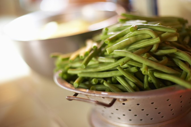 What Are the Benefits of String Beans?