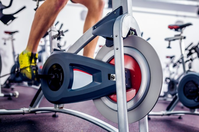 Exercise Machines That Power Your Home