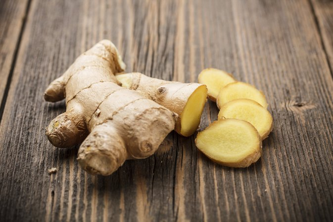 What Does Ginger Root Do for the Body?