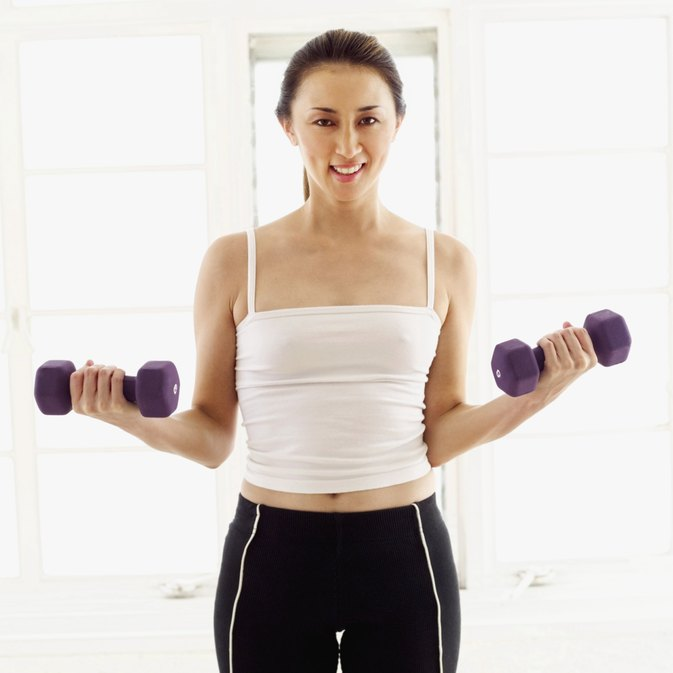 How to Lift Weights After a Flu Shot