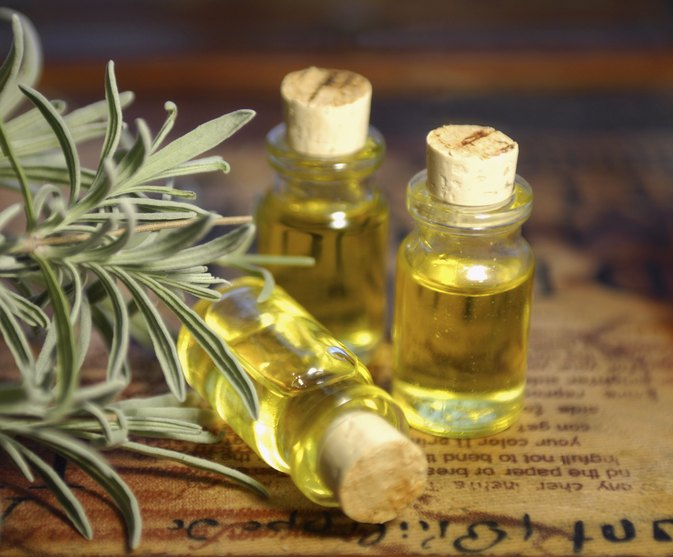 List of Harmful Essential Oils