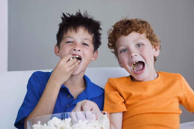 The Cancer Risk of Microwave Popcorn