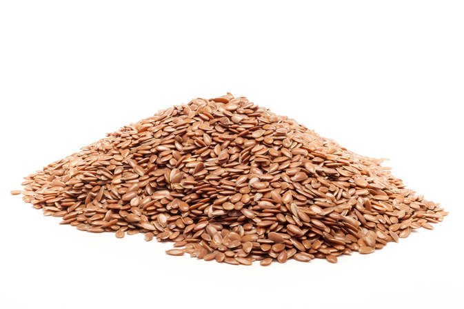 Can Eating Too Many Flaxseeds Hurt Your Stomach?