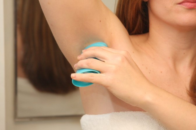 The Best Time to Put on Deodorant to Reduce Sweating