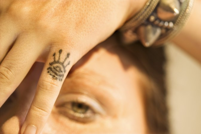 The best tattoo removal creams livestrong com for What cream to use on tattoo