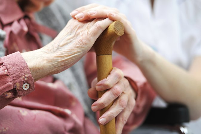 Physical Effects of Elder Abuse