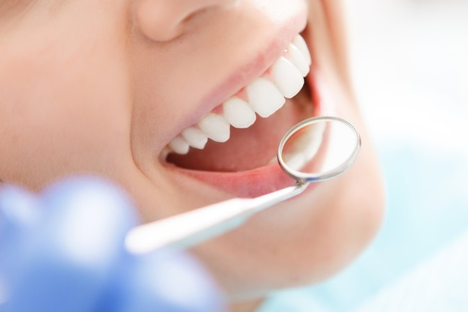 Coenzyme Q10 for Gum Disease