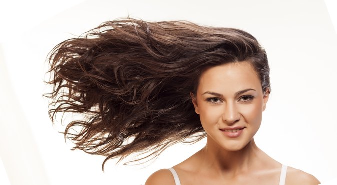 Natural Ways to Stop Hair From Falling Out