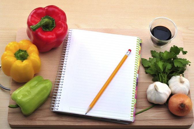 How to Write a Nutrition Plan