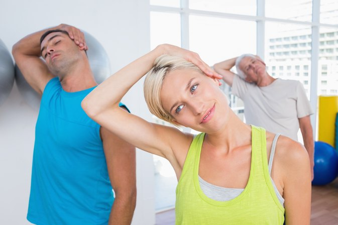 Can Exercises Lengthen the Neck?