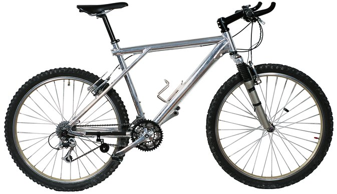 The Best Hybrid Bicycles