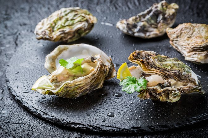 Is Shellfish Good for You?