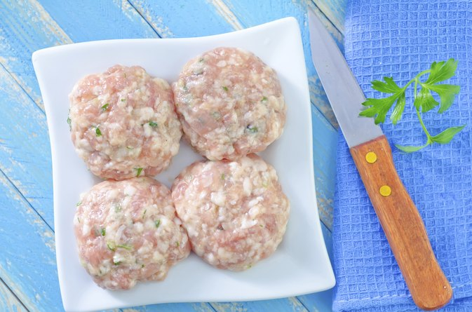 How to mince chicken livestrong how to mince chicken forumfinder Image collections