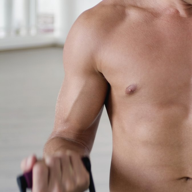 What Is Bilateral Gynecomastia?