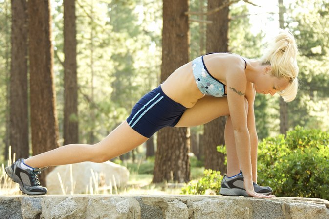 Can Exercising Increase the Length of Bones