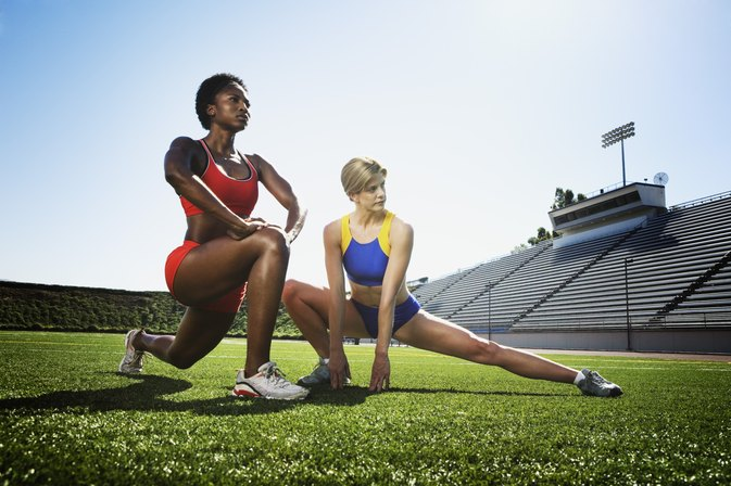 What Is a Realistic BMI for Someone Athletic?