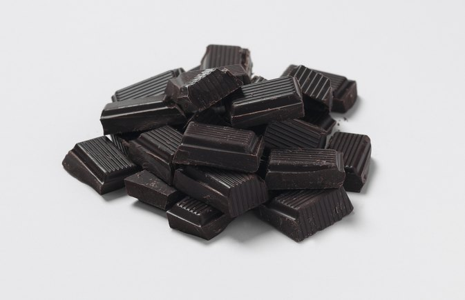 Dark Chocolate (livestrong.com)