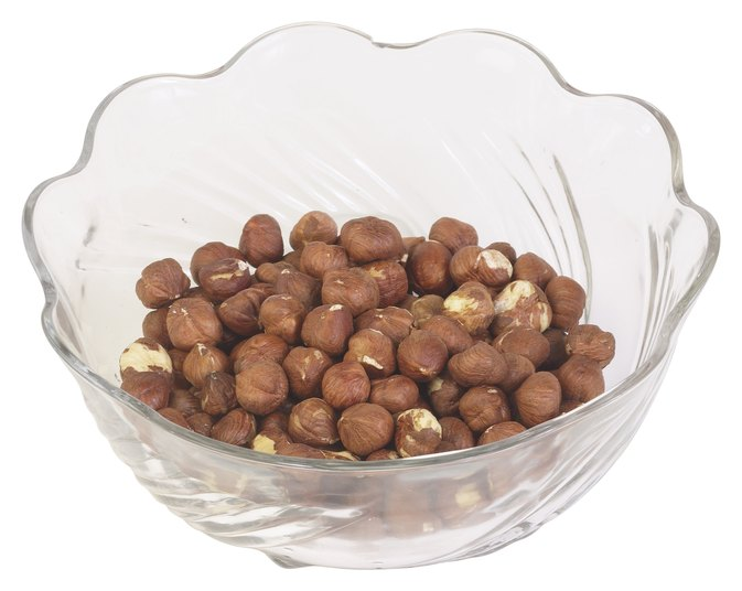 Carbohydrates in Hazelnuts