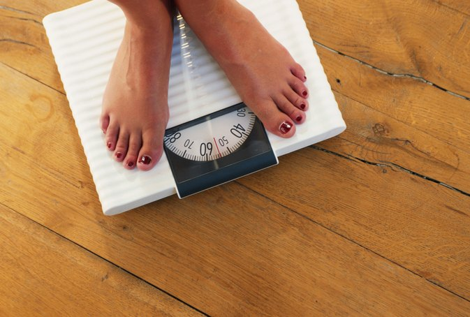 How Long Will it Take to Lose 50 Pounds With a 1,200 Calorie Diet?