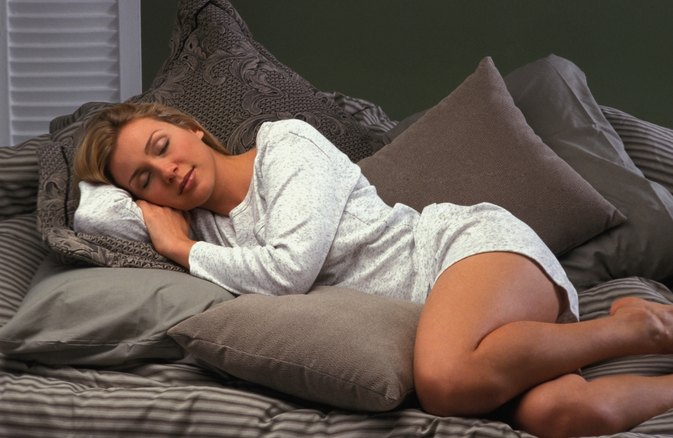 Do Vitamins Interfere With Sleep?