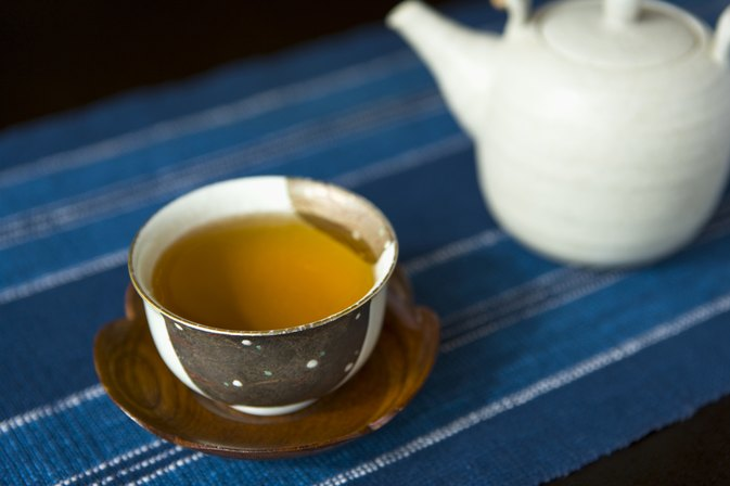 What Can Happen After Drinking a Lot of Tea per Day?