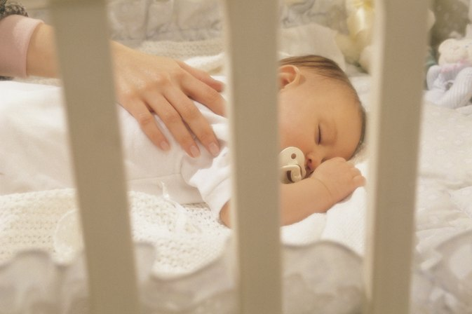 How Do I Successfully Transition My Baby From a Bassinet to a Cot?