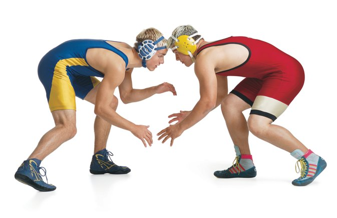 Wrestling Games to Play
