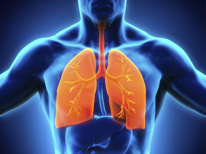 Complications After A Biopsy Of The Lungs Livestrong