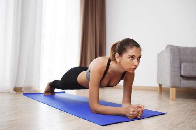 Ab Exercises for People With Back Pain