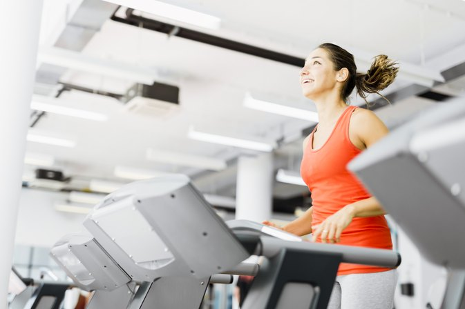 How to Fix Your Image Treadmill