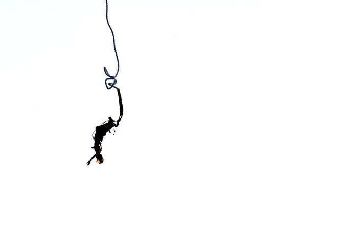Bungee jumping south carolina