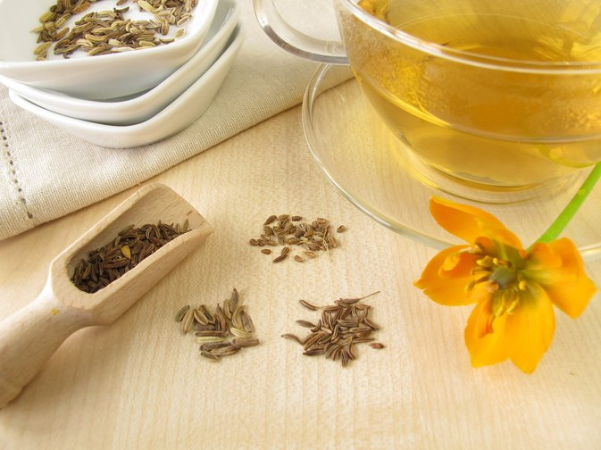 Is Fennel Tea Good for Losing Weight?