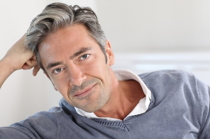 Can Supplements Reverse Gray Hair?