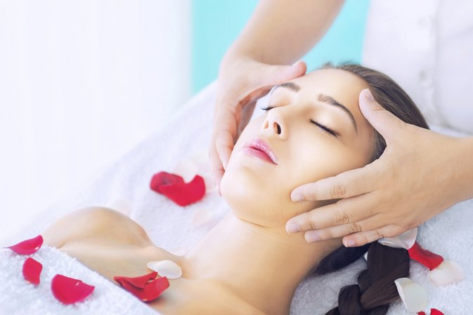 What Are the Benefits of a Scalp Massage?