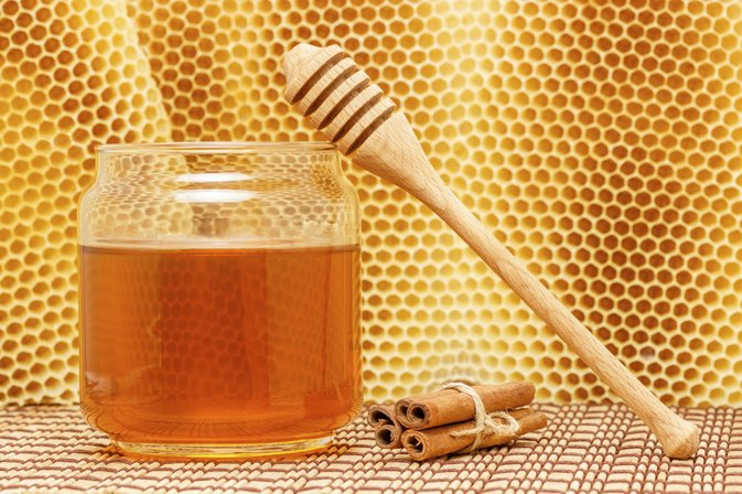 Benefits of Cinnamon & Honey